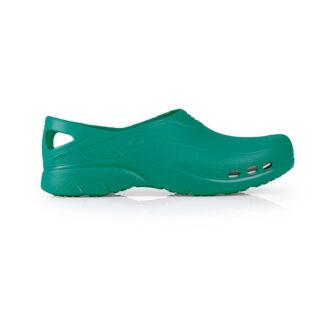 Calçado Profissional Soca EVA 01 verde