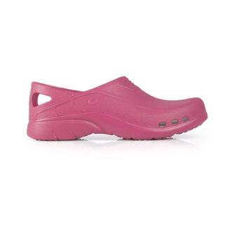 Calçado Profissional Soca EVA 05 rosa