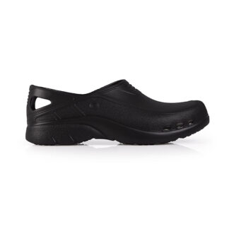 Calçado Profissional Soca EVA 08 preto