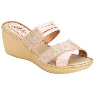 Medical Comfort Shoes - Sandália AD-2174 - Onzen Shoes