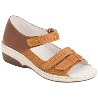 Medical Comfort Shoes - Sandália AD-2191-A - Onzen Shoes