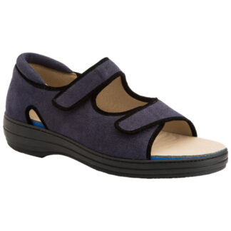 Medical Comfort Shoes - Sandália PU-1061-a - Onzen Shoes