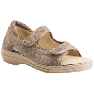 Medical Comfort Shoes - Sandália PU-1061-b - Onzen Shoes