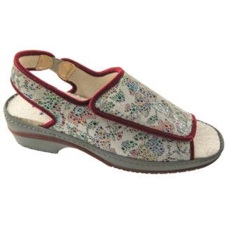 Medical Comfort Shoes - Sandália PU-1076 - Onzen Shoes